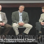 Driving Organizational Change(Oct 2009)