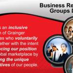 Chicagoland Peer-Networking Breakfast: Inclusion & Diversity Sharing at Grainger(Nov 2009)