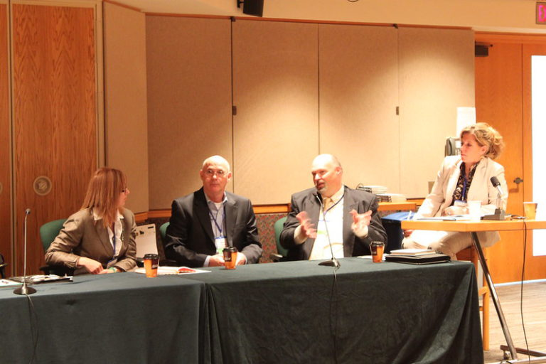 COMPLIANCE Training Strategies Roundtable Panel Discussion (2011)