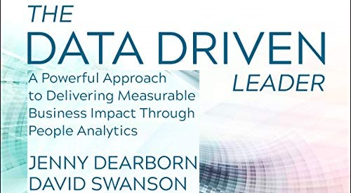 Manager Effectiveness Metrics at Navistar: The Data-Driven Leader Learning Circle