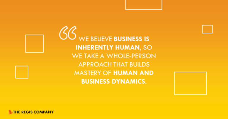Business is Inherently Human
