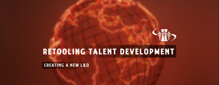 ELE Retooling Talent Development