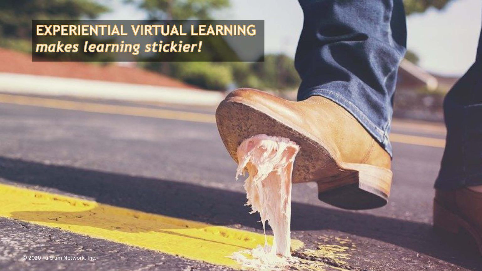 Experiential Virtual Learning That Sticks Keeping Learners Engaged and Motivated