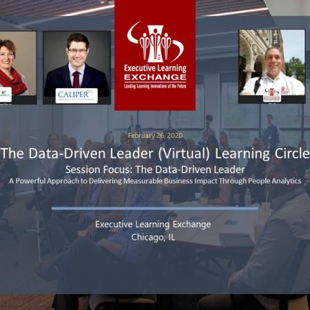Data-Driven Leaders